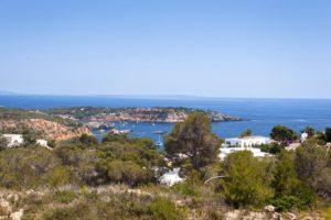 Plot in Ibiza