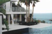 Unique Villa with a possible license for a hotel – Boutique in Ibiza