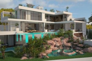 Big Dream the luxury villa in Vista Alegre