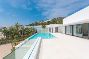 High Spec Contemporary Villa in Ibiza