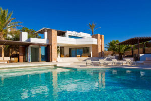 Magnificent ocean view villa offers luxurious accommodation