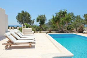 Newly renovated finca in Cala Jondal