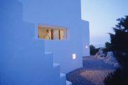 Dream villa in first line to the sea near Na Xamena