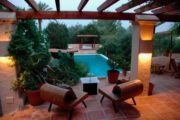 Very nice country house in Santa Gertrudis for sale