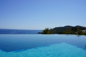 Luxury villa Can Buddha in Roca Lisa for sale