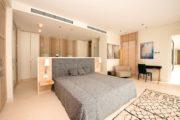 Modern luxury villa in Ibiza's dream location