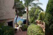Villa with fantastic views in Cala San Vicente for sale