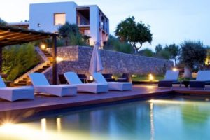 Modern Blakstad luxury villa for sale in San Juan