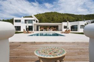 Very nice modern luxury Villa for sale in San Lorenzo Ibiza