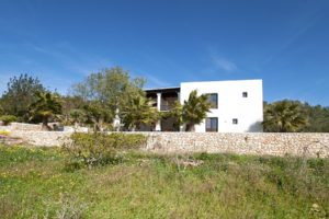 Blakstad Finca in Santa Gertrudis with 67000m2 of land