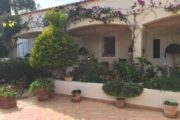 Beautiful house with large property near beach (2)