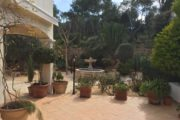 Beautiful house with large property near beach (4)