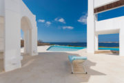 Luxury property with panoramic sea view for sale 1