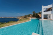 Luxury property with panoramic sea view for sale 11
