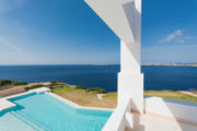 Luxury property with panoramic sea view for sale 19