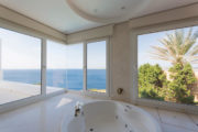 Luxury property with panoramic sea view for sale 22