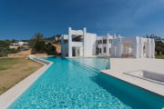 Luxury property with panoramic sea view for sale 9