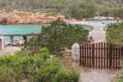 Villa first sea line in Benirras with access to the sea (17)