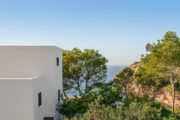 Villa first sea line in Benirras with access to the sea (22)