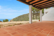 Villa first sea line in Benirras with access to the sea (4)