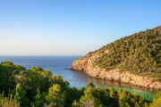 Villa first sea line in Benirras with access to the sea (8)