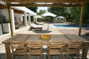Nice villa in Cala Jondal near to the beach (4)