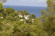 Villa with private access to the sea and with sunset (7)