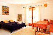 Villa with sea views Cala Tarida (13)