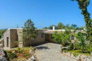 Country house in San Mateo Ibiza in idyllic location (1)