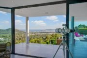 Luxury villa with popular views of the sea and Formentera (8)