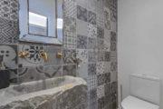 Very nicely renovated villa with sea view in Ibiza Cala Conta (11)