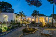 Very nicely renovated villa with sea view in Ibiza Cala Conta (2)