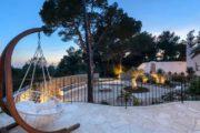Very nicely renovated villa with sea view in Ibiza Cala Conta (4)