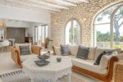 Very nicely renovated villa with sea view in Ibiza Cala Conta (7)