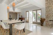 Very nicely renovated villa with sea view in Ibiza Cala Conta (8)