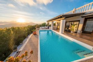 Villa for sale in Can Furnet with amazing views