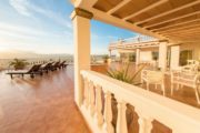 Villa for sale in Can Furnet with amazing views (14)