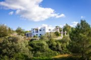 Finca for sale close to Santa Eularia and Ibiza (1)