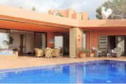 Modern Villa for sale in Caló den real with amazing views (15)