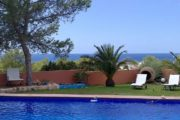 Modern Villa for sale in Caló den real with amazing views (17)