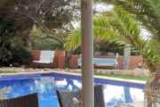 Modern Villa for sale in Caló den real with amazing views (2)