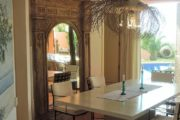 Modern Villa for sale in Caló den real with amazing views (9)