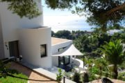 Modern villa for sale in Roca Lisa on Ibiza (2)