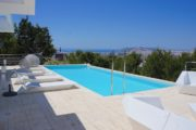 Modern villa with outstanding views to Ibiza and the sea in Can Rimbau (1)