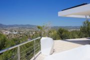 Modern villa with outstanding views to Ibiza and the sea in Can Rimbau (5)