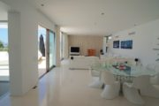 Modern villa with outstanding views to Ibiza and the sea in Can Rimbau (7)