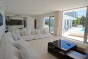 Modern villa with outstanding views to Ibiza and the sea in Can Rimbau (9)