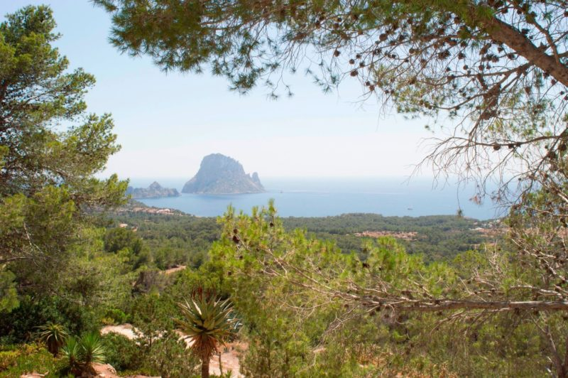 Villa for sale in Sant Josep de Sa Talaia with best views