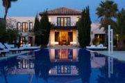 For sale a beautiful villa in Cala Jondal in Ibiza (1)