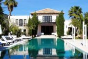 For sale a beautiful villa in Cala Jondal in Ibiza (3)